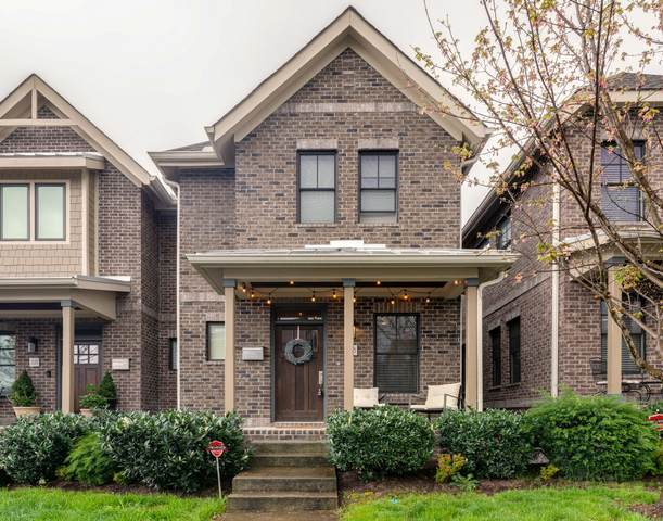 523 Garfield St, Nashville, TN 37208 (MLS #RTC2244292) :: Felts Partners