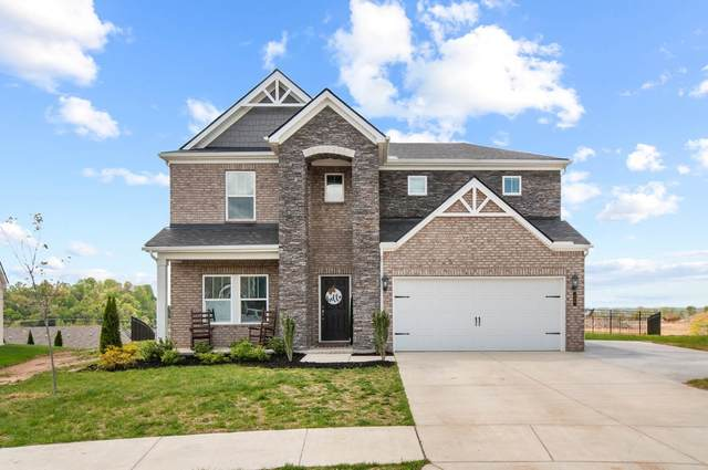 329 Cedar Glade Ct, Lebanon, TN 37090 (MLS #RTC2244296) :: Ashley Claire Real Estate - Benchmark Realty