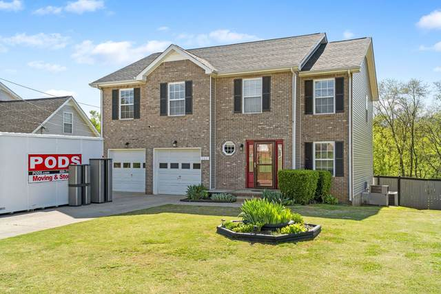 783 Sugarcane Way, Clarksville, TN 37040 (MLS #RTC2244297) :: RE/MAX Homes And Estates