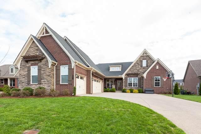 741 Eldon Ln, Nolensville, TN 37135 (MLS #RTC2244307) :: Nashville Home Guru