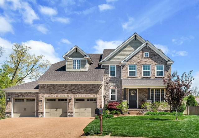 527 Greenstone Ln, Mount Juliet, TN 37122 (MLS #RTC2244317) :: The DANIEL Team | Reliant Realty ERA