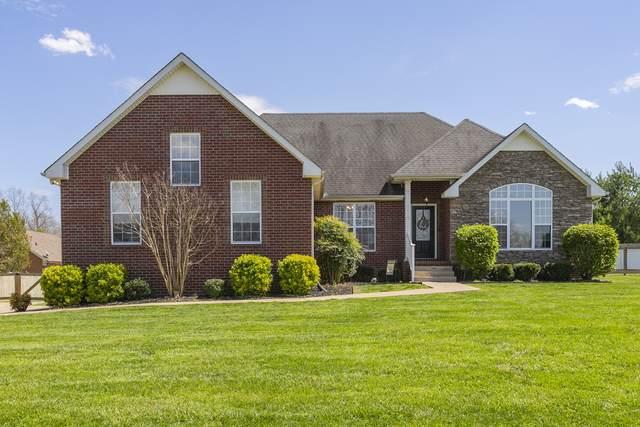 1019 Vista Dr, Greenbrier, TN 37073 (MLS #RTC2244320) :: Team Jackson | Bradford Real Estate