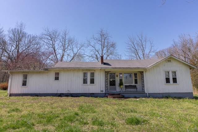201 S Tunnel Rd, Portland, TN 37148 (MLS #RTC2244343) :: RE/MAX Fine Homes