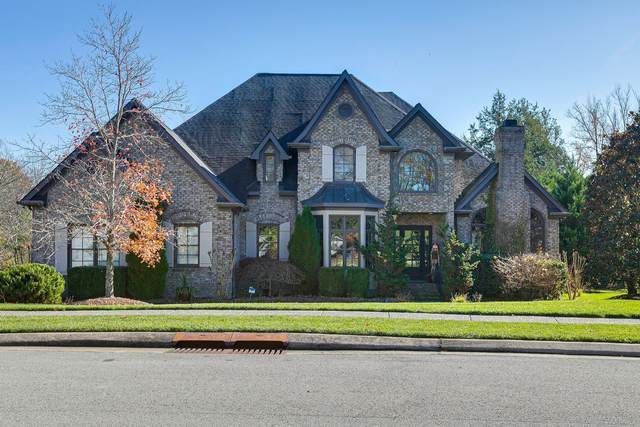 4548 Stagecoach Cir, Franklin, TN 37067 (MLS #RTC2244349) :: Team Jackson | Bradford Real Estate