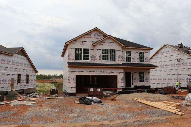 35 Charleston Oaks, Clarksville, TN 37042 (MLS #RTC2244361) :: The Kelton Group