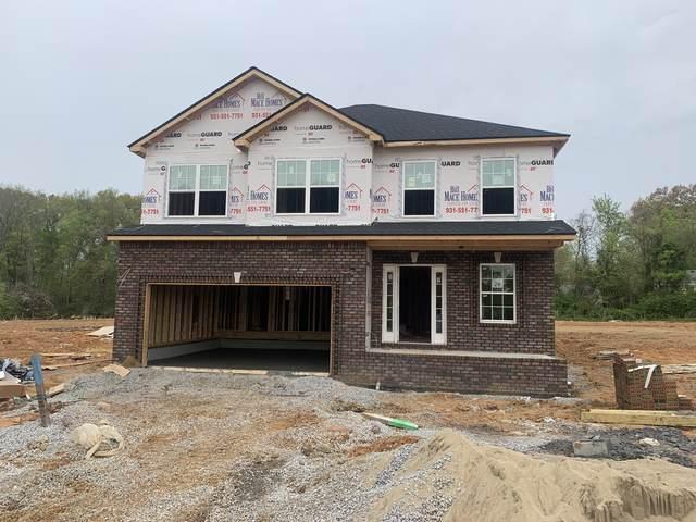28 Charleston Oaks, Clarksville, TN 37040 (MLS #RTC2244366) :: Village Real Estate