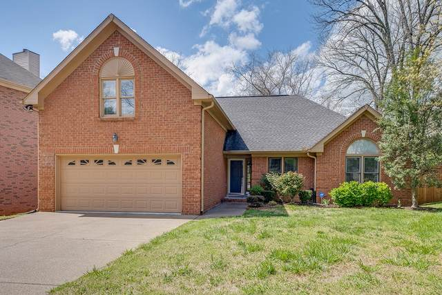 405 Harbor Way, Nashville, TN 37214 (MLS #RTC2244373) :: Nashville on the Move