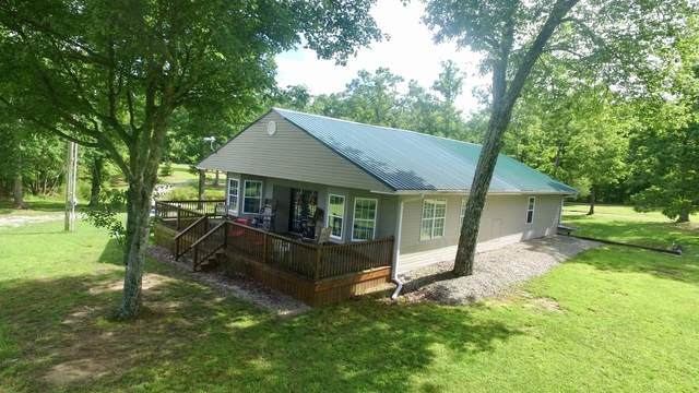991 Eaglenest Rd, Monteagle, TN 37356 (MLS #RTC2244378) :: DeSelms Real Estate
