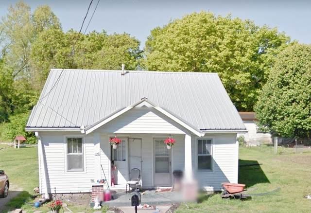 120 N Vine St, Ashland City, TN 37015 (MLS #RTC2244389) :: The DANIEL Team | Reliant Realty ERA