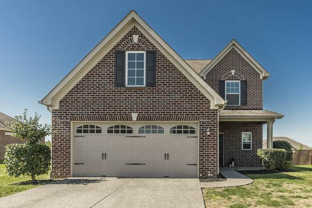 485 Callie Ave, Gallatin, TN 37066 (MLS #RTC2244399) :: Team Jackson | Bradford Real Estate