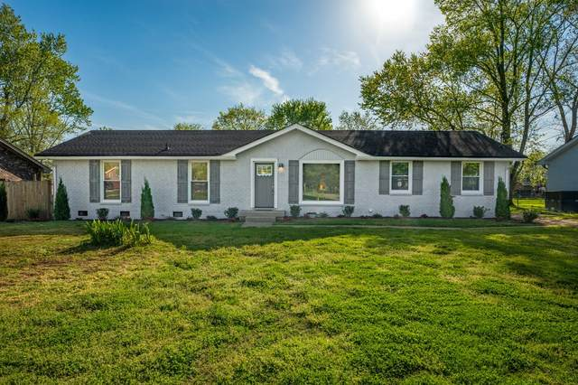 219 Wessington Pl, Hendersonville, TN 37075 (MLS #RTC2244406) :: Team George Weeks Real Estate