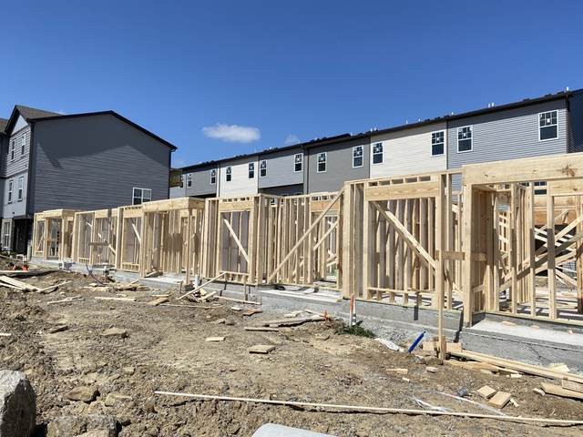 192 Ramsden Ave #4047, La Vergne, TN 37086 (MLS #RTC2244408) :: RE/MAX Fine Homes