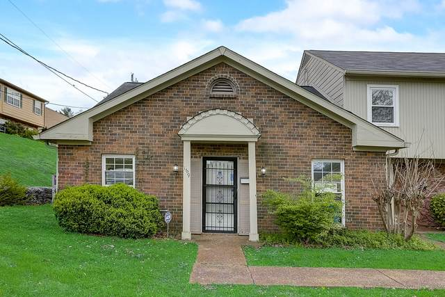 5600 Country Dr #169, Nashville, TN 37211 (MLS #RTC2244433) :: Village Real Estate