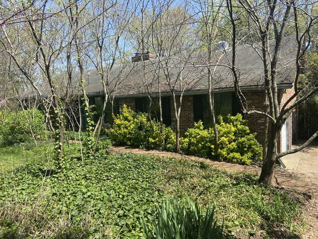 521 Saddle Dr, Nashville, TN 37221 (MLS #RTC2244437) :: Armstrong Real Estate