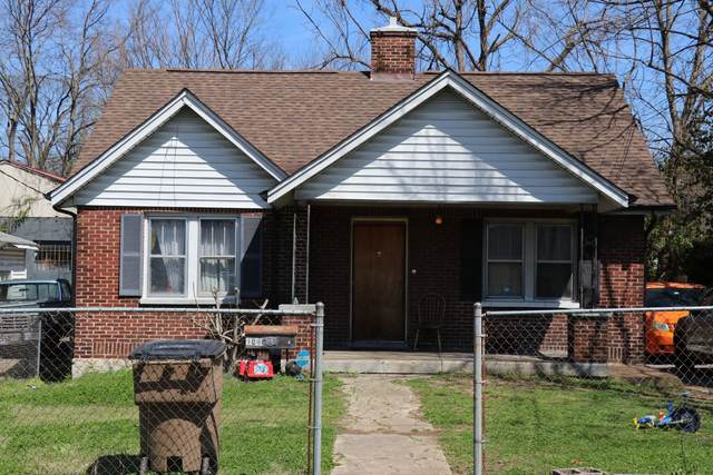 1049 Sharpe Ave, Nashville, TN 37206 (MLS #RTC2244443) :: Fridrich & Clark Realty, LLC