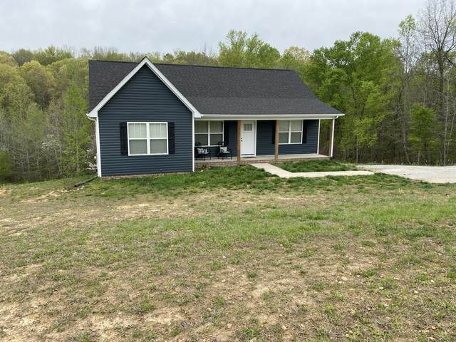 1283 Harmon Springs Rd, Dickson, TN 37055 (MLS #RTC2244444) :: Nashville on the Move