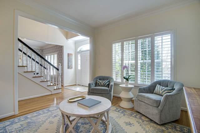 72 Ravenwood Hills Cir, Nashville, TN 37215 (MLS #RTC2244458) :: RE/MAX Fine Homes