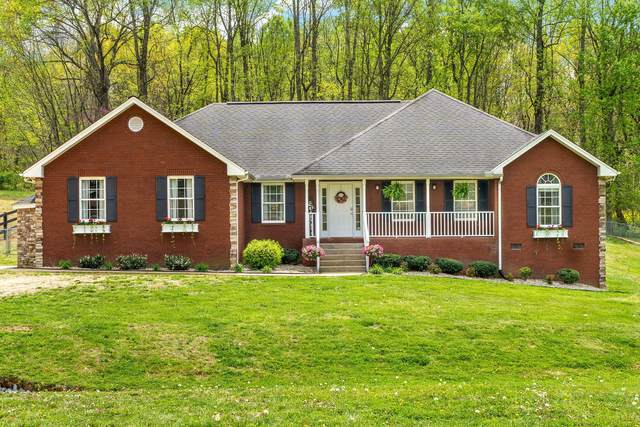 1649 Old Clarksville Pike, Chapmansboro, TN 37035 (MLS #RTC2244463) :: Ashley Claire Real Estate - Benchmark Realty