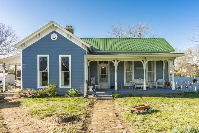 251 Gibbs Ln, Gallatin, TN 37066 (MLS #RTC2244465) :: Michelle Strong