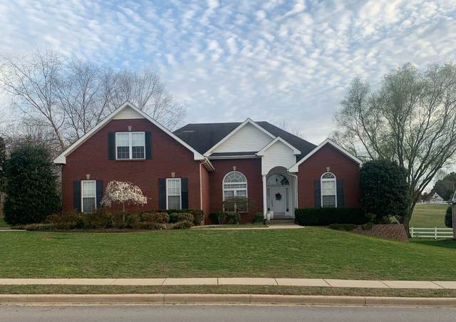3132 Southpoint Dr, Clarksville, TN 37043 (MLS #RTC2244467) :: Michelle Strong