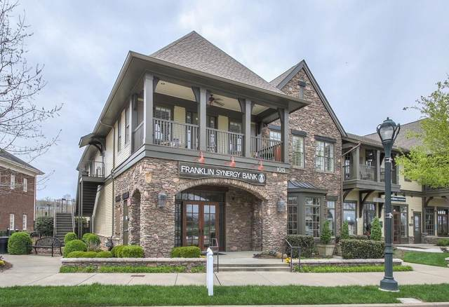1015 Westhaven Blvd #220, Franklin, TN 37064 (MLS #RTC2244469) :: Team Jackson | Bradford Real Estate