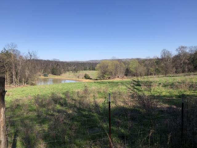 288 Wabash Rd., Lynchburg, TN 37352 (MLS #RTC2244474) :: Team Jackson | Bradford Real Estate