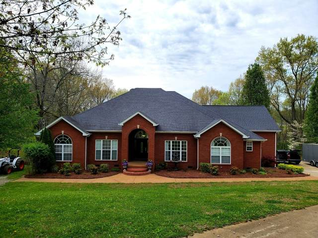 1800 Liberty Ln, Gallatin, TN 37066 (MLS #RTC2244479) :: The DANIEL Team | Reliant Realty ERA