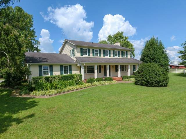 2905 Highway 231 N, Shelbyville, TN 37160 (MLS #RTC2244482) :: Team Jackson | Bradford Real Estate