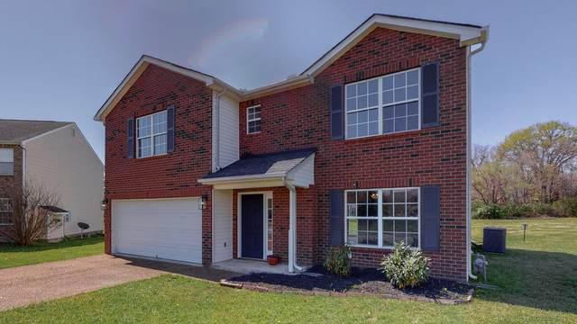 5048 Timber Trail Dr, Mount Juliet, TN 37122 (MLS #RTC2244488) :: Team Jackson | Bradford Real Estate