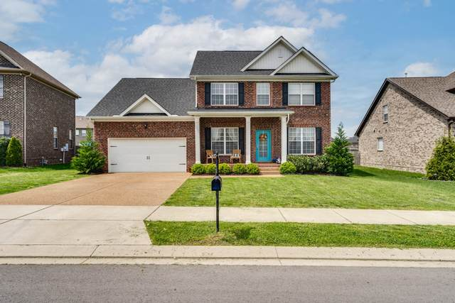 115 Read Tavern Rd, Hendersonville, TN 37075 (MLS #RTC2244492) :: Ashley Claire Real Estate - Benchmark Realty