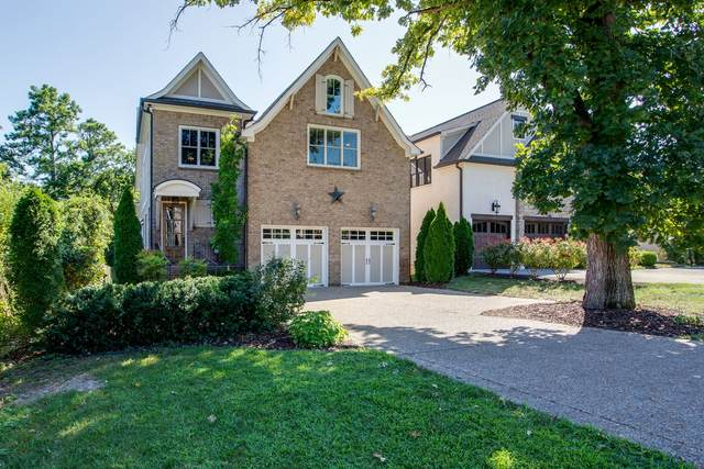 1111 Biltmore Dr, Nashville, TN 37204 (MLS #RTC2244493) :: Ashley Claire Real Estate - Benchmark Realty