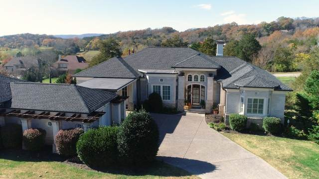 665 Legends Crest Dr, Franklin, TN 37069 (MLS #RTC2244502) :: Team Jackson | Bradford Real Estate