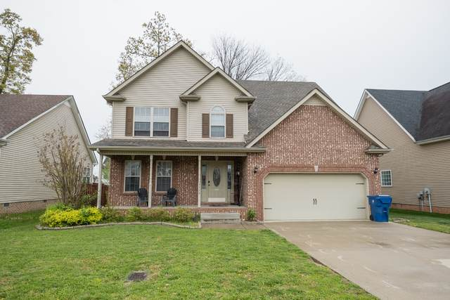 3329 Melissa Ln, Clarksville, TN 37042 (MLS #RTC2244505) :: RE/MAX Fine Homes