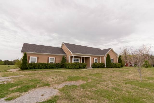 6465 Lofton Rd, Lascassas, TN 37085 (MLS #RTC2244508) :: John Jones Real Estate LLC