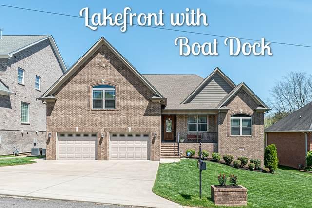 103 Breakwater N, Hendersonville, TN 37075 (MLS #RTC2244517) :: Team Jackson | Bradford Real Estate