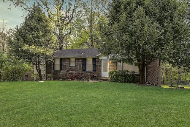 348 Dunbar Cave Rd, Clarksville, TN 37043 (MLS #RTC2244524) :: The Helton Real Estate Group