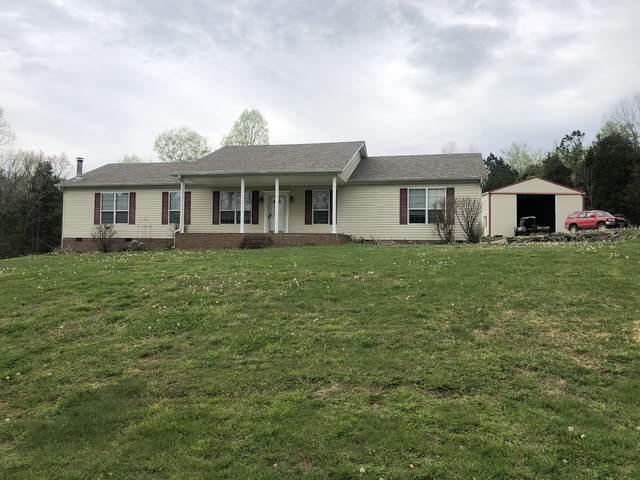9880 Old Locust Creek Rd, Bon Aqua, TN 37025 (MLS #RTC2244540) :: Team Jackson | Bradford Real Estate