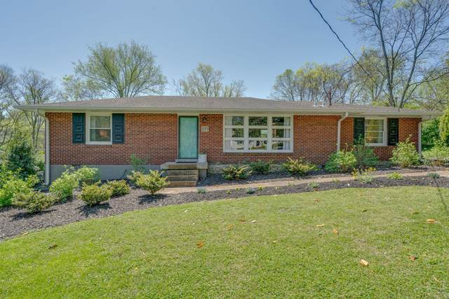 379 Blackman Rd, Nashville, TN 37211 (MLS #RTC2244549) :: Nashville on the Move