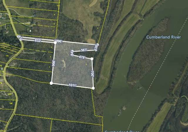 0 Canoe Branch Rd, Lebanon, TN 37087 (MLS #RTC2244561) :: Fridrich & Clark Realty, LLC
