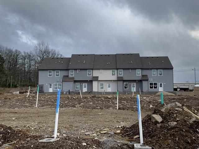 419 Rick Mccormick Drive #1089, La Vergne, TN 37086 (MLS #RTC2244562) :: Village Real Estate