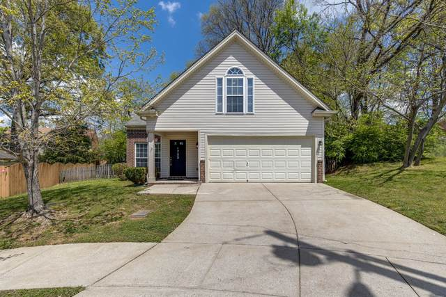 1725 Timber Pt, Nashville, TN 37214 (MLS #RTC2244567) :: Village Real Estate