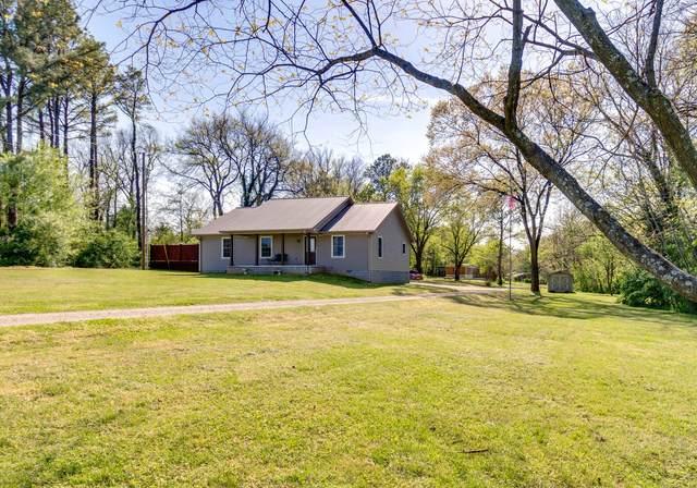 2686 Zion Rd, Columbia, TN 38401 (MLS #RTC2244598) :: Team Jackson | Bradford Real Estate