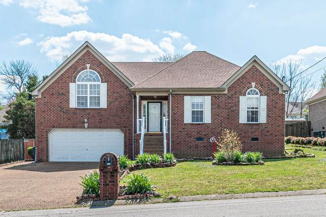 223 Parrish Pl, Mount Juliet, TN 37122 (MLS #RTC2244600) :: Ashley Claire Real Estate - Benchmark Realty