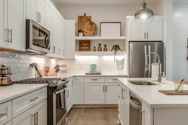 853 Vibe Place, Nashville, TN 37216 (MLS #RTC2244606) :: RE/MAX Fine Homes