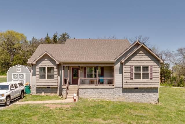 104 Matthews Dr, Lewisburg, TN 37091 (MLS #RTC2244610) :: Team Jackson | Bradford Real Estate