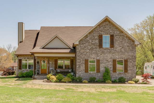 101 Earline Dr, Hendersonville, TN 37075 (MLS #RTC2244621) :: Ashley Claire Real Estate - Benchmark Realty