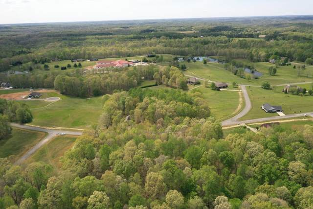 0 Eagle Loop, Loretto, TN 38469 (MLS #RTC2244627) :: Kimberly Harris Homes