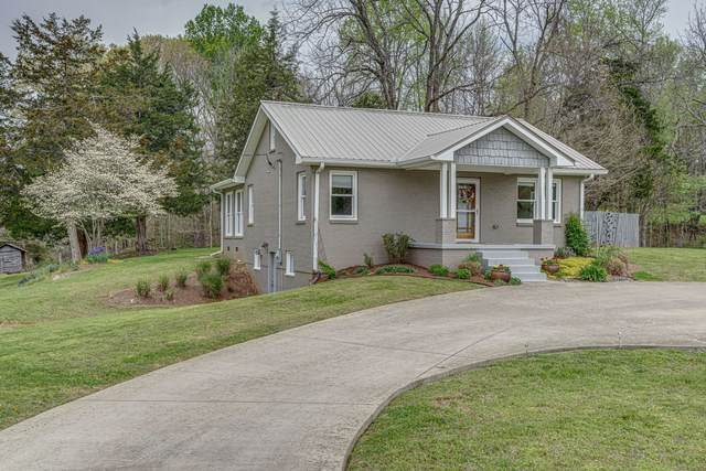 1215 Ridge Rd, Dickson, TN 37055 (MLS #RTC2244628) :: The DANIEL Team | Reliant Realty ERA