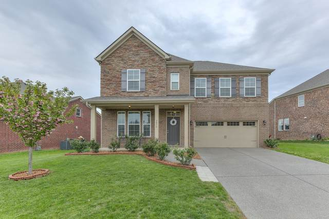 5016 Napoli Dr, Mount Juliet, TN 37122 (MLS #RTC2244634) :: Nashville on the Move