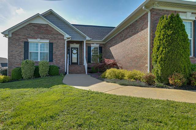 3705 Petty Ln, Columbia, TN 38401 (MLS #RTC2244639) :: Kimberly Harris Homes